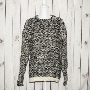 ISABEL MARANT x H&M Wool Chunky Knit Sweater